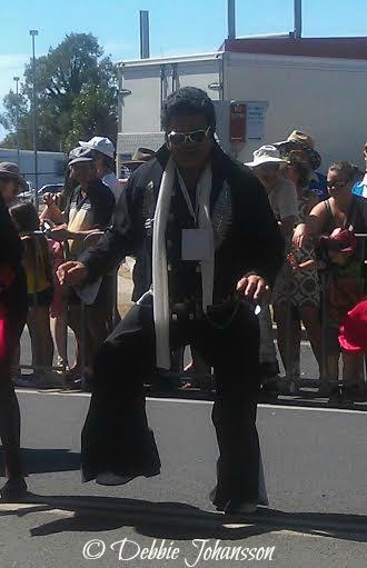 Kiwi Elvis